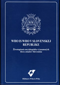 Who is Who in Slovak Republic